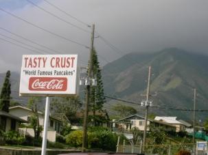 Tasty Crust