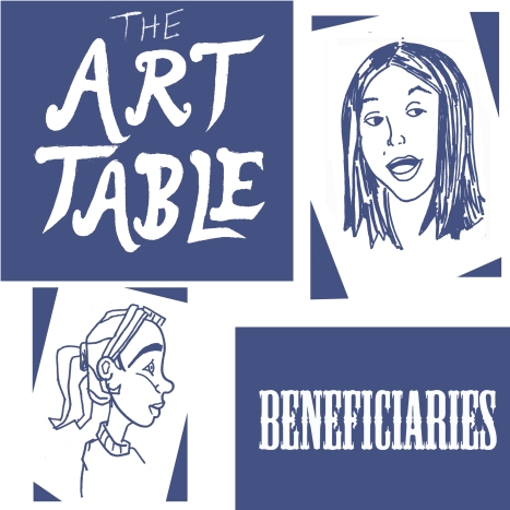 art-table-cover