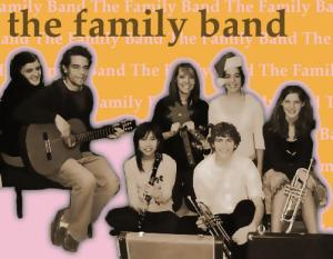 family-band
